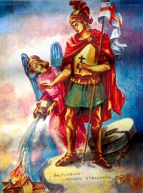 św. Florian